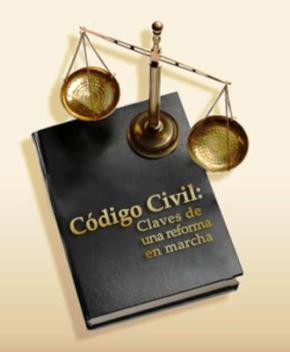 En sesenta días se instala Comisión Revisora del CódigoCivil