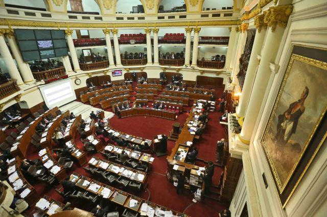 Congreso aprueba Presupuesto General de la República para el año fiscal 2015