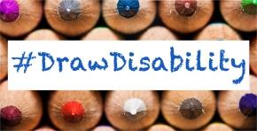 Campaña Global de Sensibilización#DrawDisability